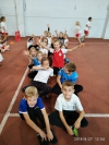 """Kids Athletics 2018"" już za nami!"